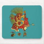 The Aztecs Mouse Pad