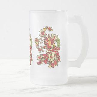 The Aztecs Mug