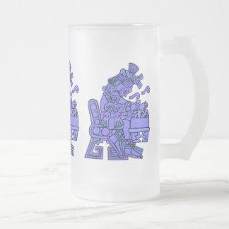 The Aztecs Coffee Mug