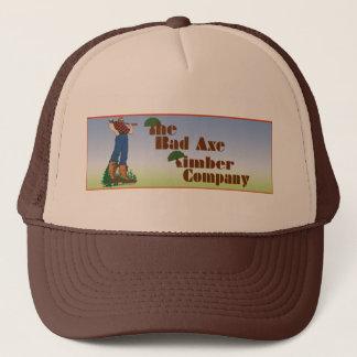 The B.A.T. Company Trucker Hat