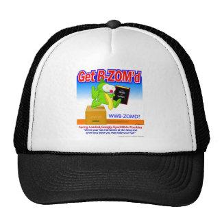 The B-ZOM Trucker Hat