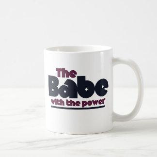 The Babe Mug