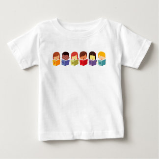 The Baby Fine Jersey T-Shirt