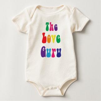 The baby Love Guru Baby Bodysuit