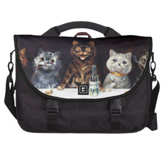 The Bachelor Party Commuter Bags