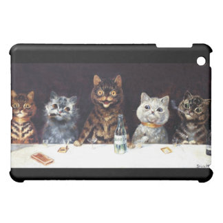 The Bachelor Party iPad Mini Cover
