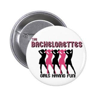 The Bachelorettes Pin