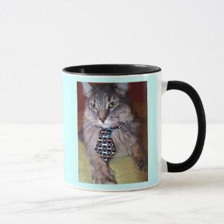 The Bachelor's Mug