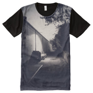 The Back Alley All-Over-Print T-Shirt
