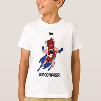 the baconator T-Shirt