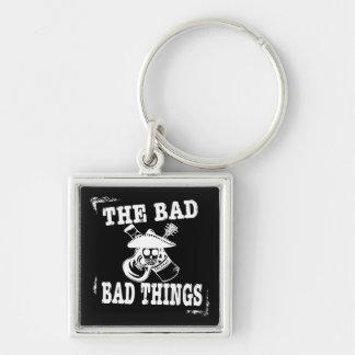 The Bad Bad Keychain