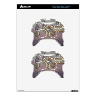 the bad dog xbox 360 controller skin