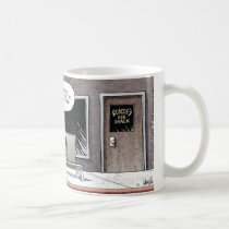 The Bad-Economy Tooth Fairy Coffee Mug