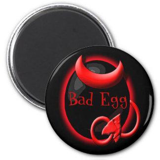 The Bad Egg Magnet