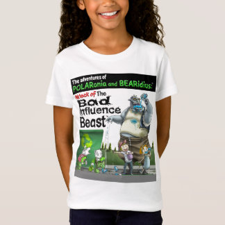 The Bad Influence Beast T-Shirt