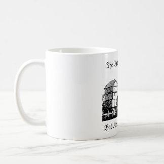 The Bad Kreuznach Bridgehouses Coffee Mug
