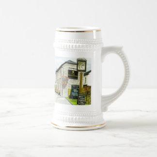 'The Badger Inn' Mug