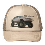 The Badness Hats