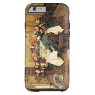 The Bagman's Toast 'Sweethearts and Wives'(oil on Tough iPhone 6 Case