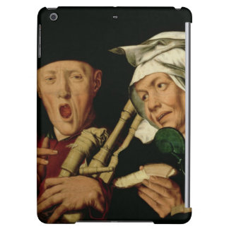 The Bagpiper iPad Air Covers