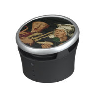 The Bagpiper Speaker