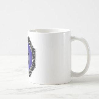 THE BAGPIPES HARMONIC CLASSIC WHITE COFFEE MUG