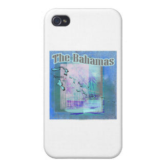 The Bahama Blues iPhone 4/4S Covers