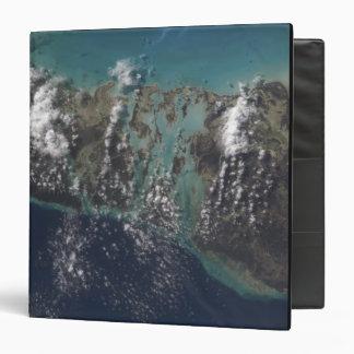 The Bahamas' Andros Island 2 3 Ring Binder