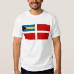 The Bahamas Civil Ensign Tee Shirts
