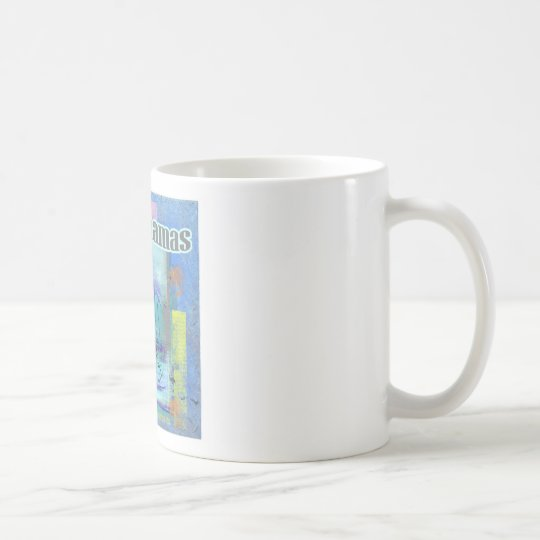 The Bahamas Coffee Mug