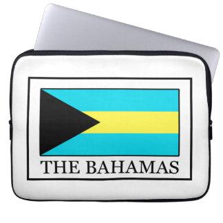 The Bahamas Computer Sleeve
