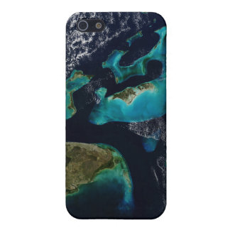 The Bahamas, Florida, and Cuba iPhone 5/5S Covers