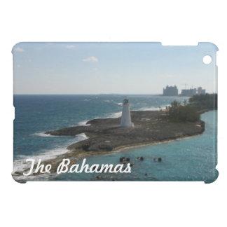 The Bahamas iPad Mini Cases