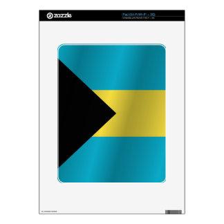 The Bahamas iPad Skins