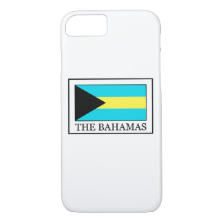 The Bahamas iPhone 8/7 Case