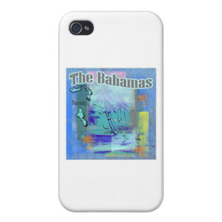 The Bahamas Case For iPhone 4