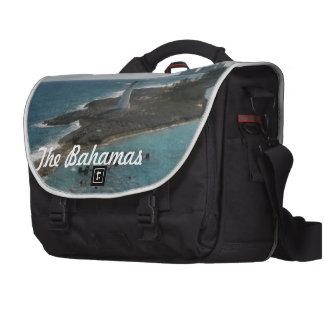 The Bahamas Laptop Bag