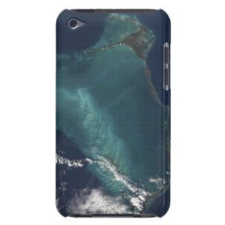 The Bahamas lengthy narrow Eleuthra Island iPod Touch Covers