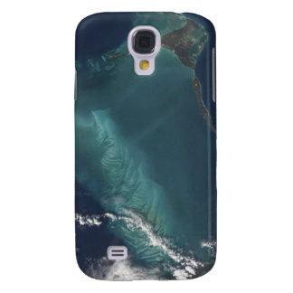 The Bahamas lengthy narrow Eleuthra Island Galaxy S4 Cases