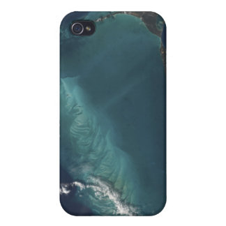 The Bahamas lengthy narrow Eleuthra Island iPhone 4 Case