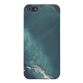 The Bahamas lengthy narrow Eleuthra Island Cases For iPhone 5
