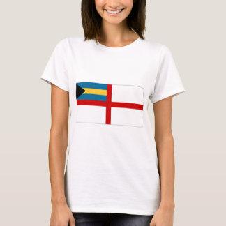 The Bahamas Naval Ensign T-Shirt