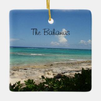 The Bahamas Ornament
