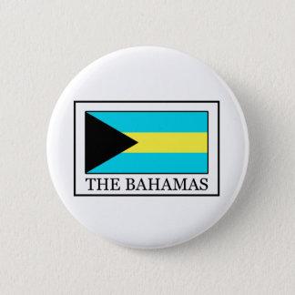 The Bahamas Pinback Button