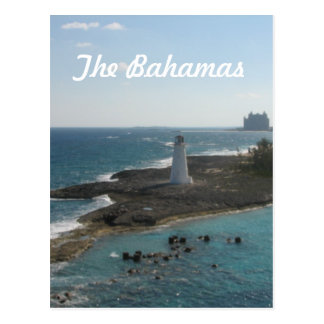 The Bahamas Postcards