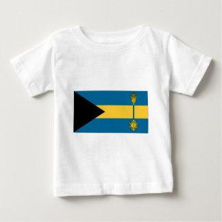 The Bahamas Prime Minister Flag Baby T-Shirt