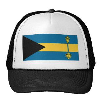 The Bahamas Prime Minister Flag Trucker Hat