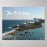 The Bahamas Print