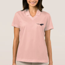 The Bald Eagle Polo Shirt