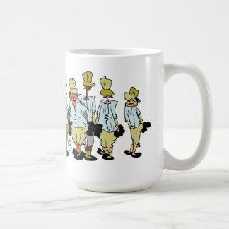 The Ball Club Mug